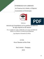 TESIS FINAL Atención pre hospitalaria en los partidos de futbol de las ligas deportivas del interior.pdf