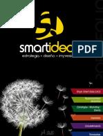 Brochure Grupo Smartideas Sas