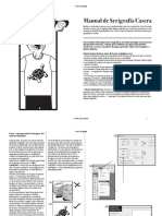 Manual de Serigrafia 11 Paginas