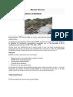 Clasificación geo mecánica de Bieniawski.docx