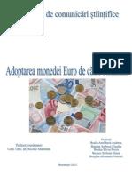 Adoptarea monedei euro de catre Romania.docx