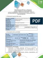 Guía de actividades y rúbrica de evaluación - Tarea 3 - Biodegradabilidad de contaminantes y seguimiento de la biorremediación-1.pdf