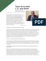 Presente y futuro de los tests psicológicos.docx
