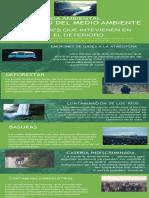 Fundamentos de Contaminacion Del Aire