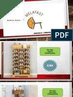 Mueblería Mela Fast