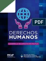 Derechos Humanos CLASE1