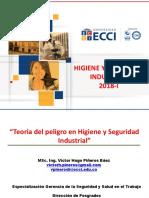 Teoria del peligro en Higiene y Seguridad Industrial.pdf