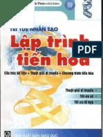 AI - Tri Tue Nhan Tao.lap Trinh Tien Hoa.