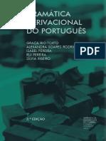 03. Alexandra Soares Rodrigues (2016) - Noções Basilares Sobre o Léxico e a Morfologia