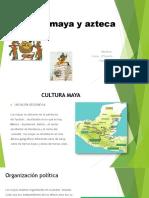Cultura maya y azteca.pptx