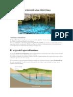 El origen del agua subterránea.docx