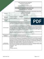 Informe Programa de Formación Complementaria(30)