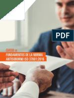 Interpretación y Formación de Auditores Internos ISO 37001-2016