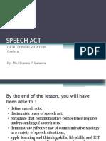 SPEECH ACT.pptx