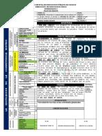 CLASES DE EDUCACION FISICA EQUILIBRIO VELOCIDAD 2DO CICLO PRIMARIA.docx