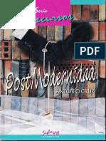 Antonio-Cruz-Postmodernidad.pdf