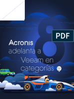 ES Acronis Laps Veeam in 8 Categories ES-MX 180530