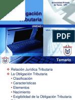 4_UNIDAD I - Tributario I