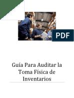Guía Para Auditar la Toma Física de Inventarios de Fin de Año.pdf