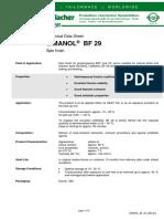 Limanol BF 29 (GB)