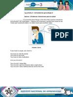 Evidence Health Solutions AA2-FINISH