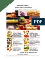 Quimica alimentos