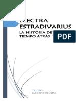 electra estradivarius
