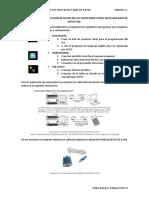 MANUAL PARA LA RECOLECCIÓN DE DATOS DEL PLC KOYO DIRECT LOGIC 06 EN UNA BASE DE DATOS SQL.docx