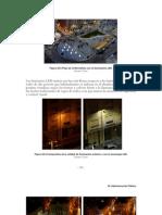 comparativa luminaria de VSAP VS luminaria de led lidolight