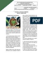 TALLER #2 QUINTO GRADO AUTORRESPETO Y AUTOESTIMA PERIODO III.docx