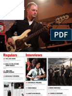 Bass Guitar Magazine Issue 60