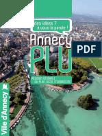 Annency PLU
