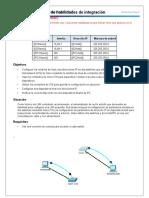 2.4.1.2 Packet Tracer - Skills Integration Challenge Instructions IG (1) (1)