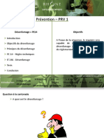 1.Désenfumage + PE14