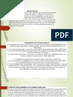 Diapositivas de Mineria Informal