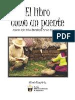 Alfredo Mires O. - El libro como un puente.pdf