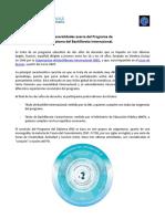 Generalidades Acerca Del PDBI
