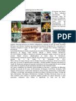 Breve Historia de Comunidad Agraria Las Mercedes Por.docx