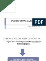 Periodontal Pathology
