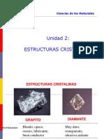 Apunte Estructuras Cristalina