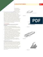 DecoMetal Postforming SP