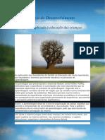 Psicologia Do Desenvolvimento_ a Gestalt Aplicada à Educação Das Crianças