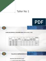 Taller No 1.pptx