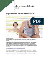 A DISFUNÇÃO ERETIL E REVERSIVEL.docx