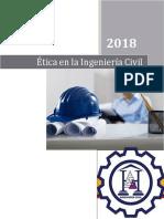 Ética en La Ingeniería Civil