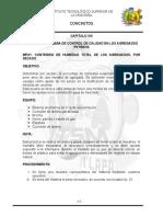 CAPITULO VIII.METODOS DE PRUEBA DE CONTROL DE CALIDAD EN LOS AGREGADOS PETREOS.doc