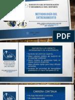 Metodologia del Entrenamiento.pdf