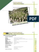 El Jardín y Paisaje en La Historia de Las Ciudades - Javier Lopez Terrazas