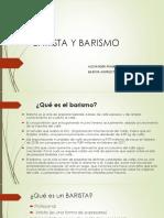 BARISTA Y BARISMO.pptx