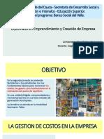 12. DIAPOSITIVAS COSTOS TALLER plan de negocios.pptx